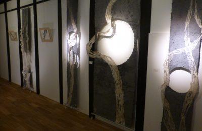 作品展 in Kyoto